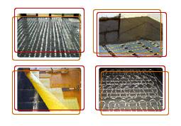 Flexible Aluminum Strips